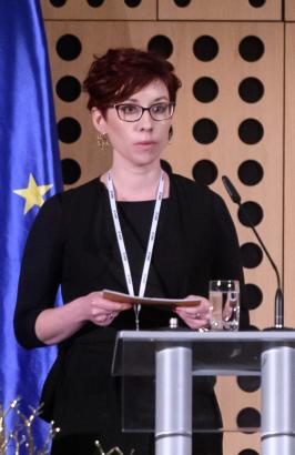 Tanja Vidic
