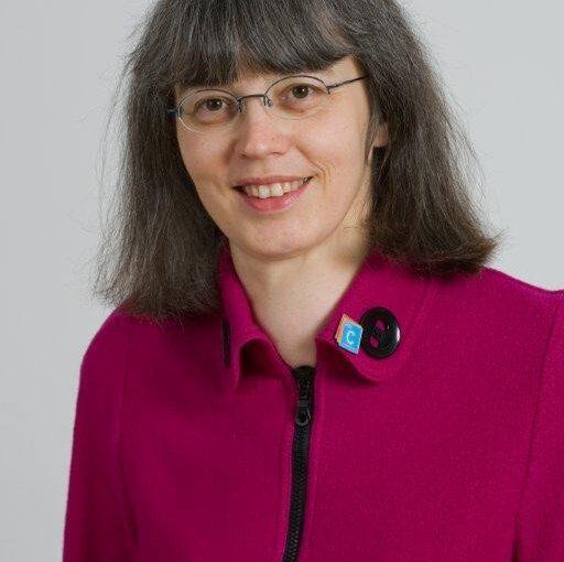 Irena Vovk
