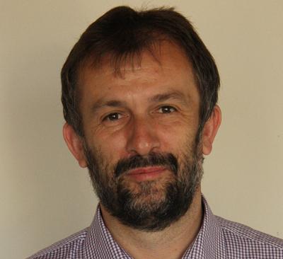 Boris Kovač